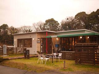 ドッグラン併設のドッグカフェ「SORA cafe(ソラカフェ)」さん、おでかけ初心者さんにもおすすめ/大分県宇佐市