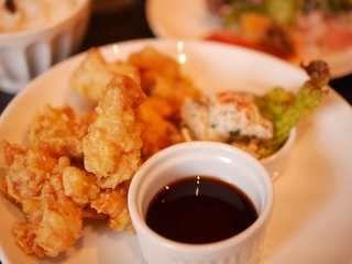 オシャレで美味しくてペット同伴OK!nando H.W.L(ナンド ホール)のおすすめランチ食べてきました/テラス席ペットOK。大分県大分市