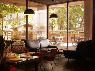 道の駅くにさきに美しい海岸をのぞむおしゃれなカフェ「Belle cote(ベルコート)」