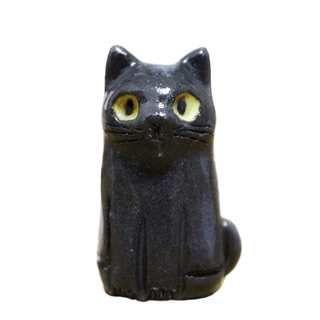 【猫編】ペットの仏壇に飾る、猫の形をしたおすすめのかわいいミニ骨壷