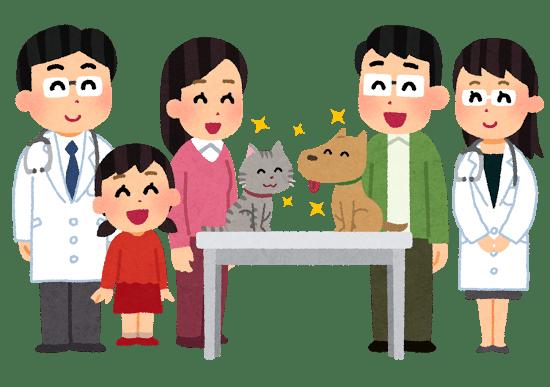 動物病院のかしこい選び方・つきあい方、11のチェックポイント〜良い獣医さんに出会うために〜