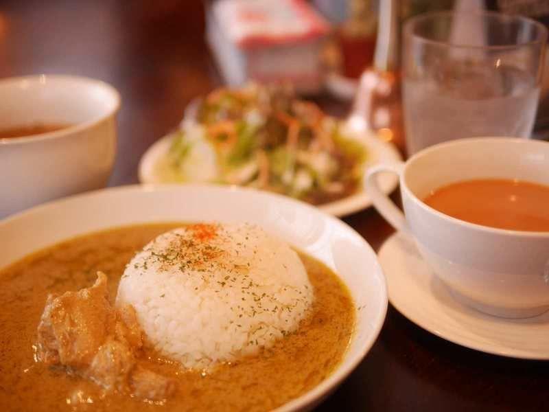 テラス席ペット同伴OK!本格的な多国籍料理と音楽を楽しめる「CREOLE CAFE(クレオールカフェ)」/大分県別府市